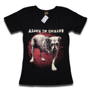 793439b867 Alice In Chains - Loja Consulado do Rock