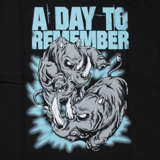 A Day To Remember - Rino
