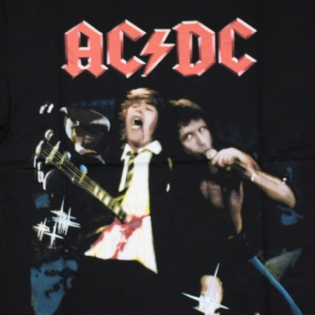 ACDC - If You Want Blood