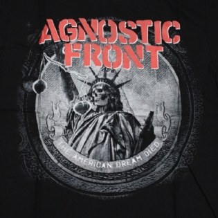 Agnostic Front - The American