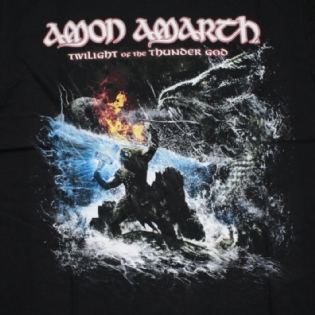 Amon Amarth - Twilight