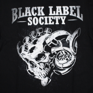 Black Label Society - Hell Riding