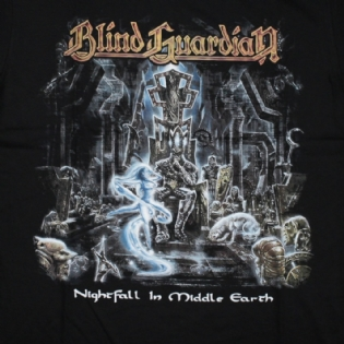 Blind Guardian - Nightfall