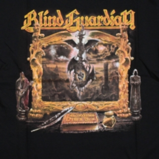 Blind Guardian - Imaginations