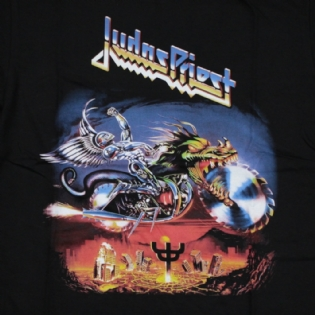 Judas Priest - Pain Killer