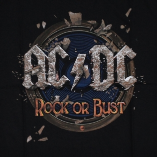ACDC - Rock Your Bust