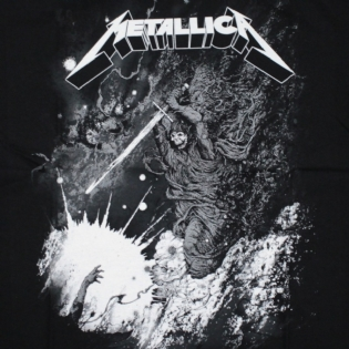 Metallica - Phantom Lord