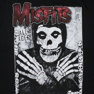 Misfits - All Ages