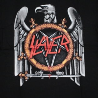 Slayer - Águia