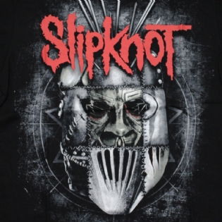 Slipknot - Wear The Mask