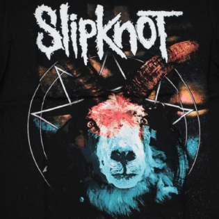 Slipknot - Live In Mexico