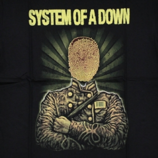 System Of A Down - Digital