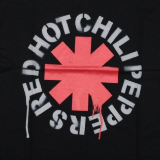 Red Hot Chili Peppers - Simbolo