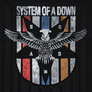 System of a Down - Eagle