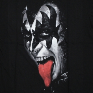 Kiss - Gene Simmons