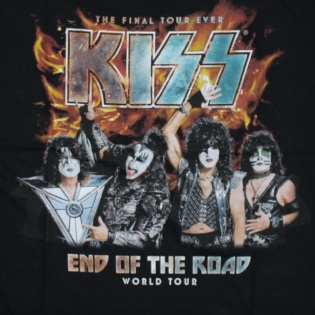 KISS - The Final Tour Ever