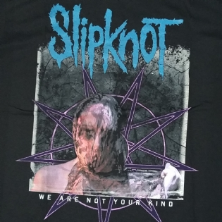 Slipknot - We Are Not Your Kind