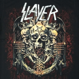 Slayer - Farewell Tour